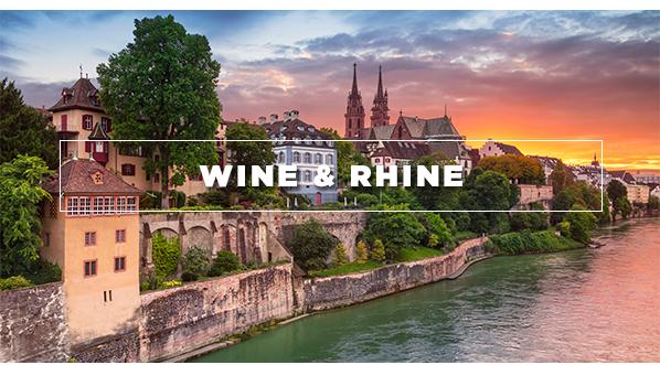 Wine and Rhine