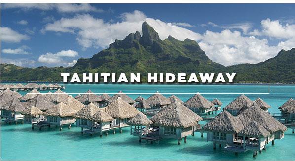 Tahitian Hideaway