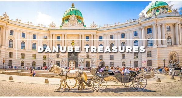 Danube Treasures